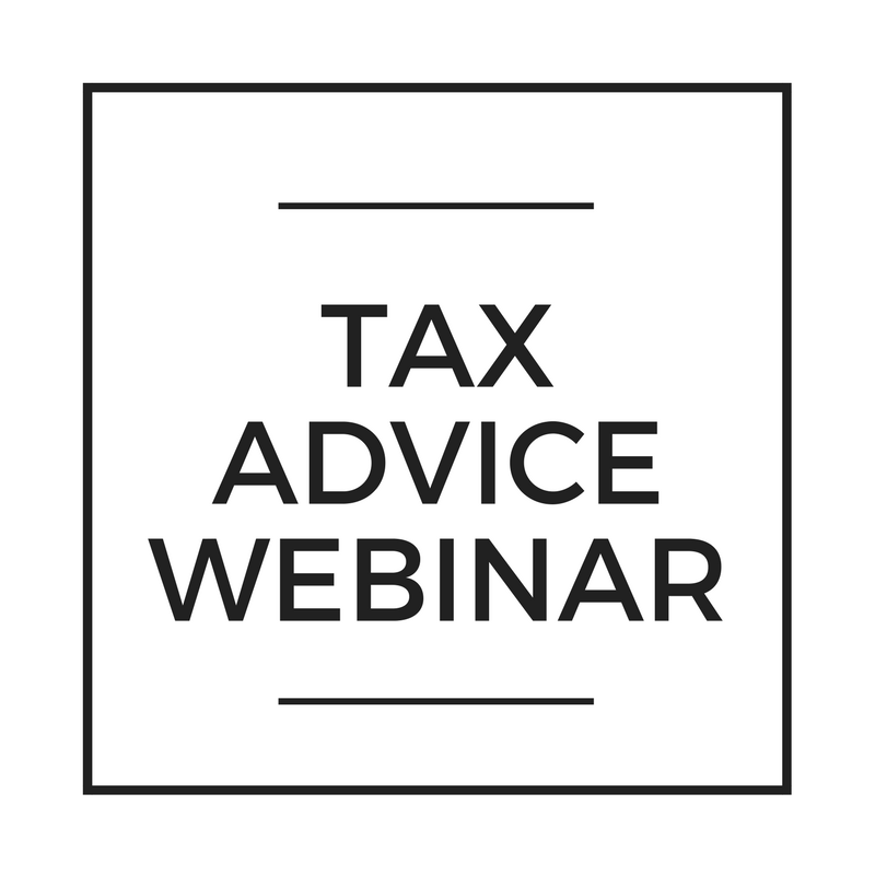 free tax advice uk