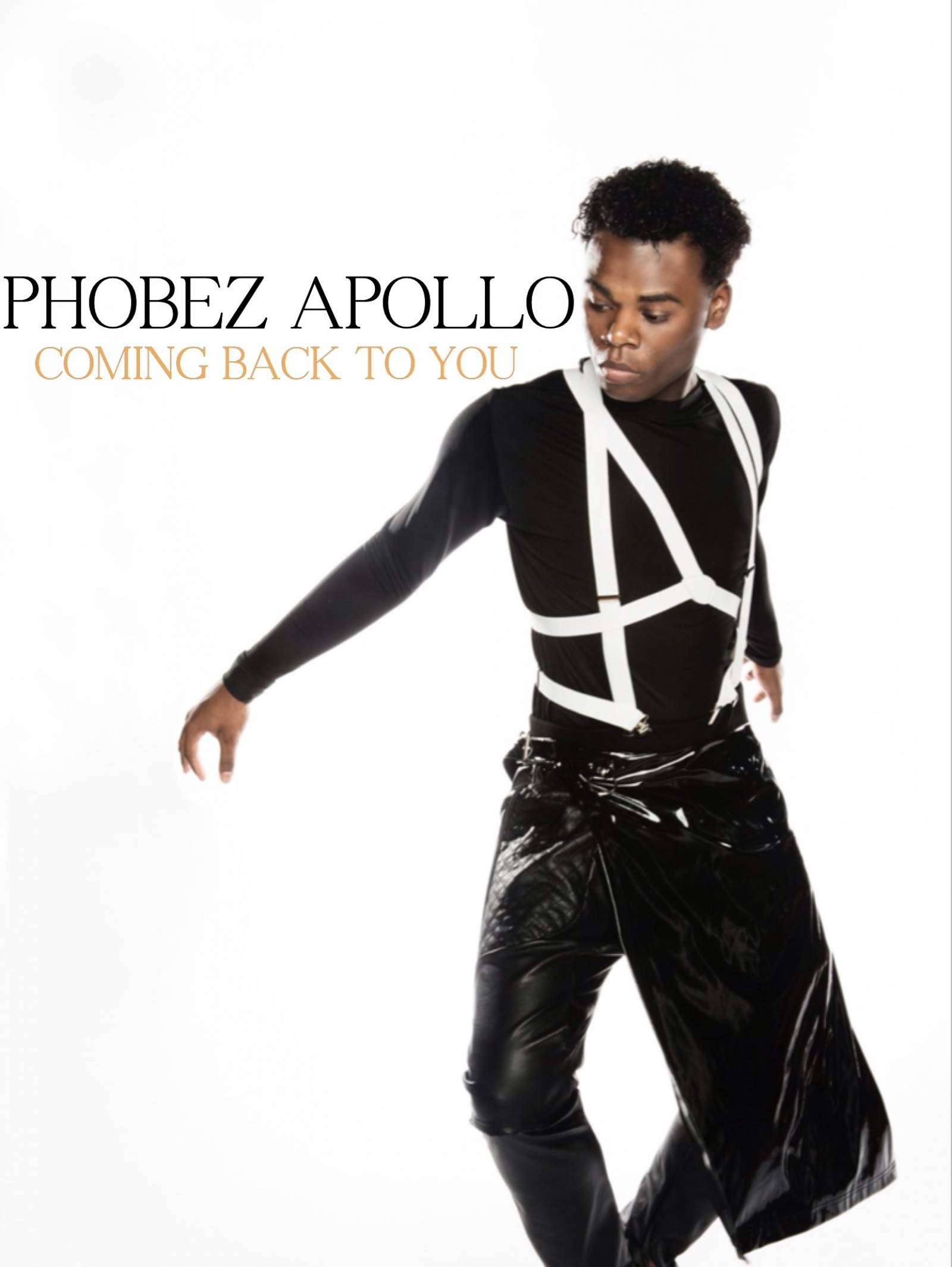 Phobez Apollo Accountant for Music