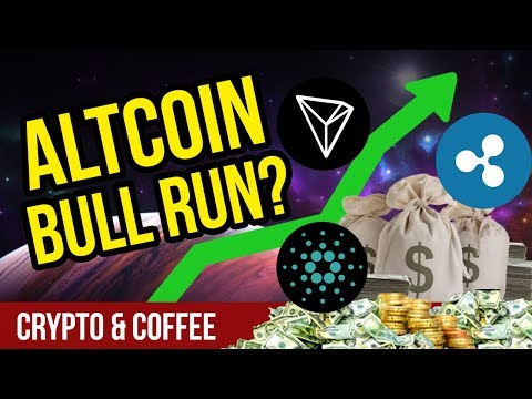 Business that run on cryptocurrency