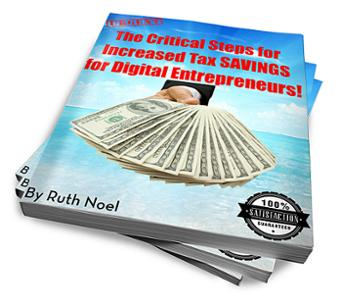 tax critical steps ebook