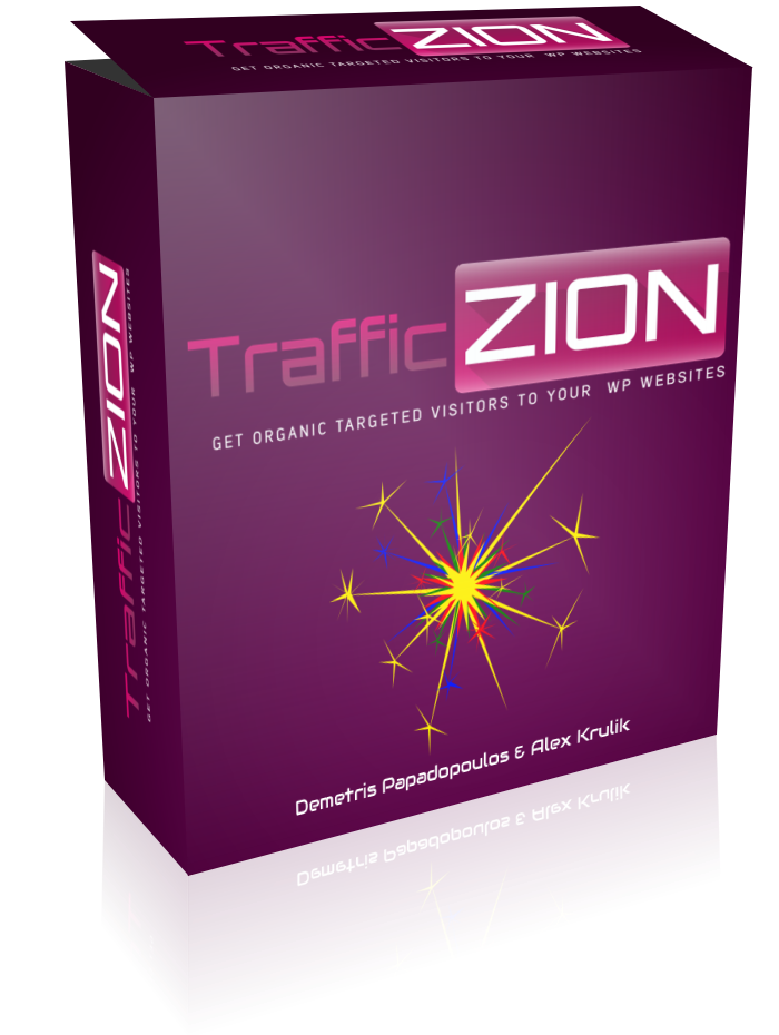 best trafficzion review