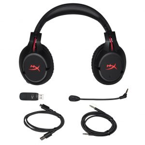 hyperX gaming headset