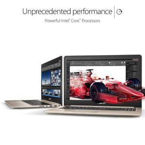 ASUS VivoBook Thin and Light Gaming Laptop