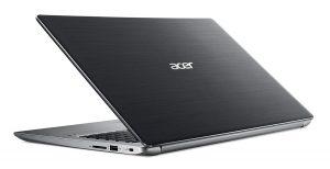 Acer Swift 3, 8th Gen Intel Core i5-8250U Review