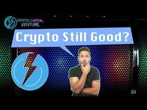 Cryptocurrency long term investment 2020