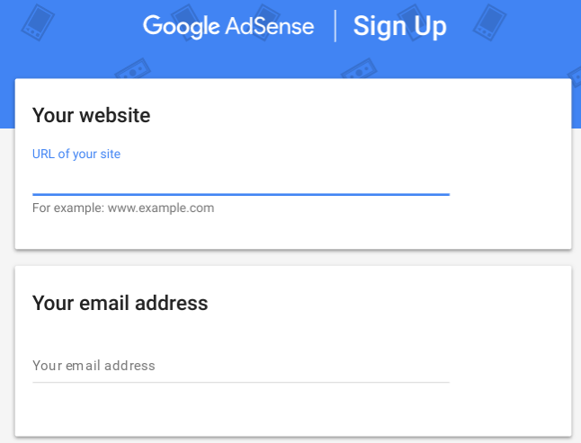 how to make money blogging google adsense