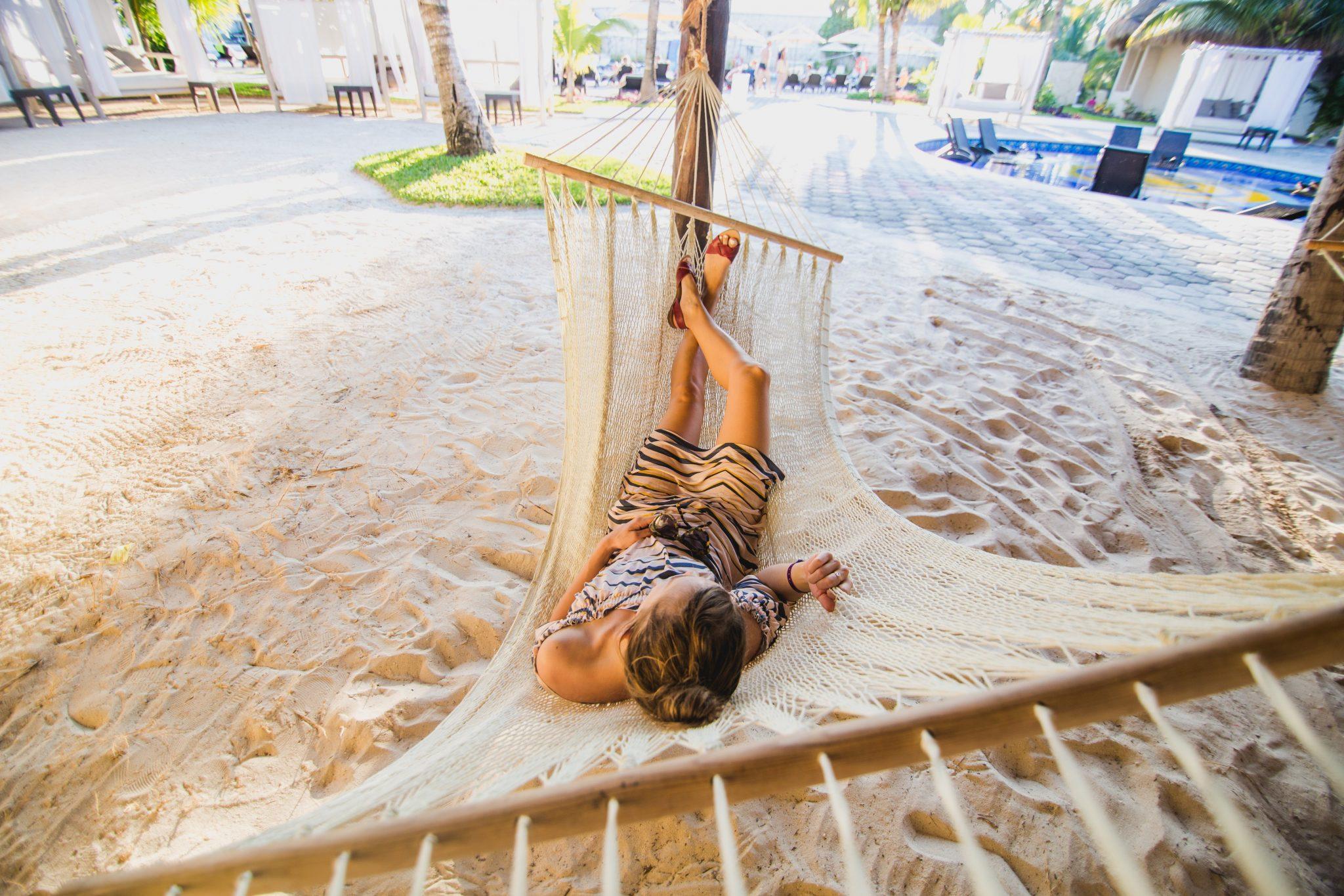 top affiliate websites hammock