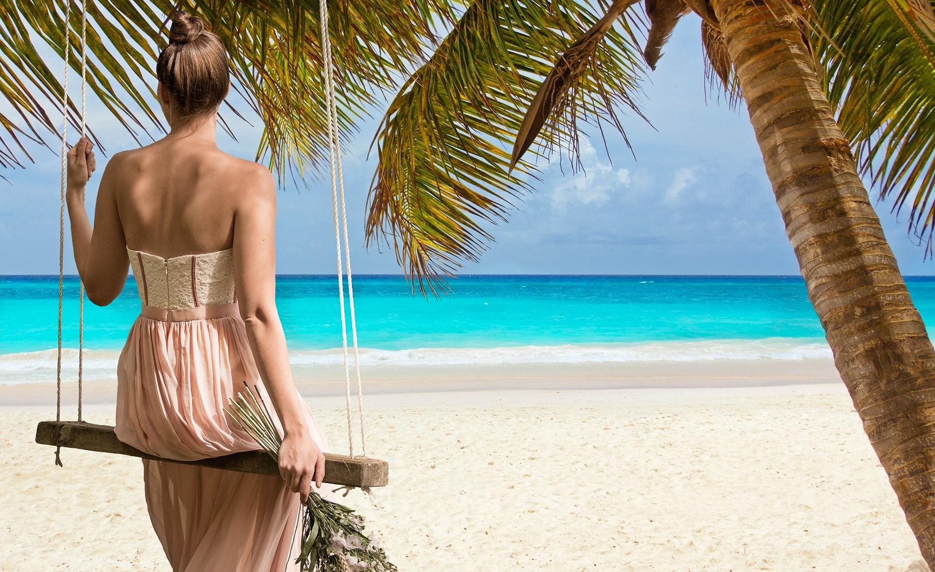 affiliate marketing success beach