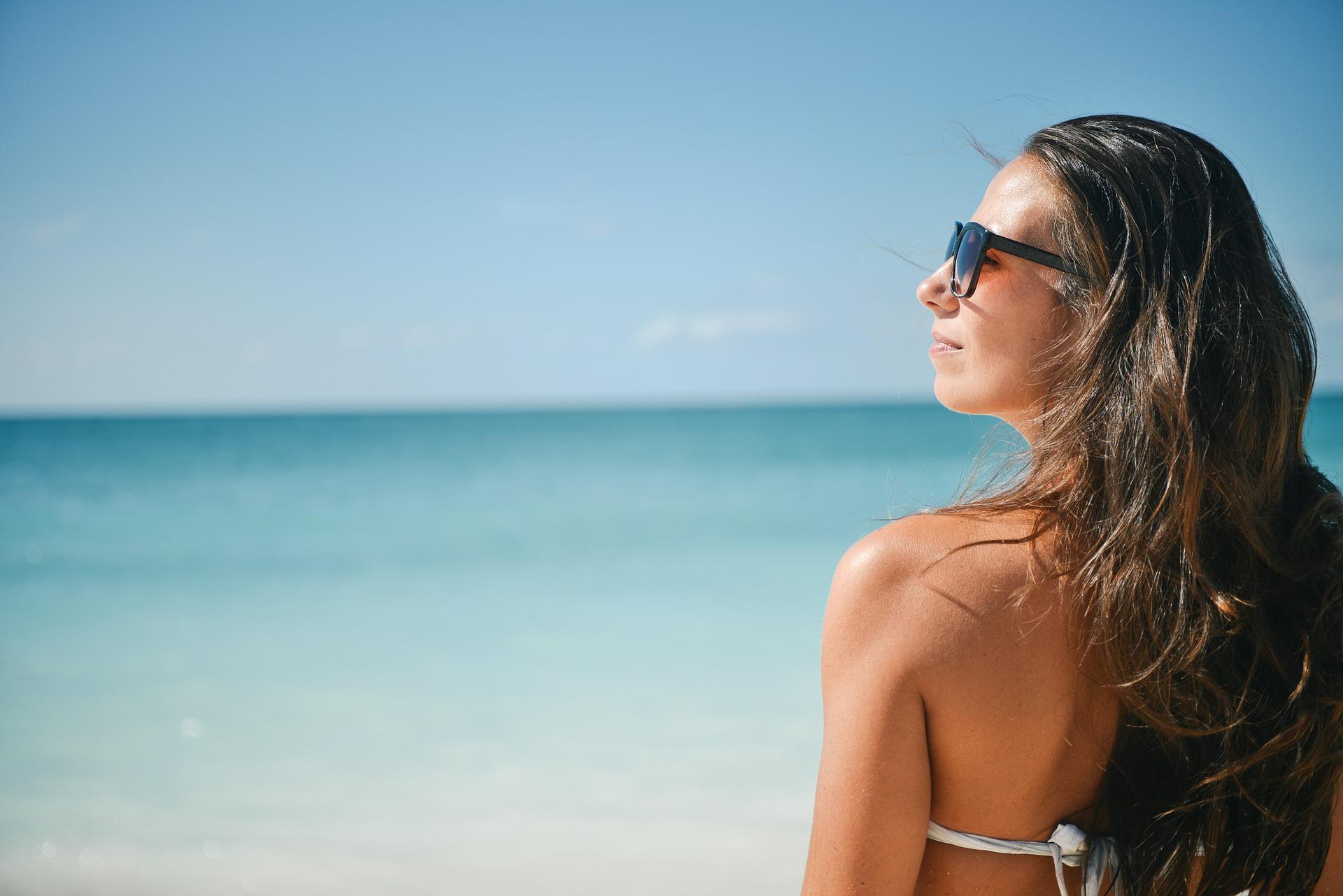 how to create a popular blog beach