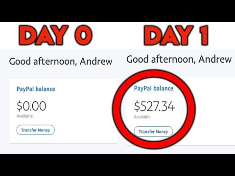 2019) Best Way To Make Money Online - As A Broke Beginner