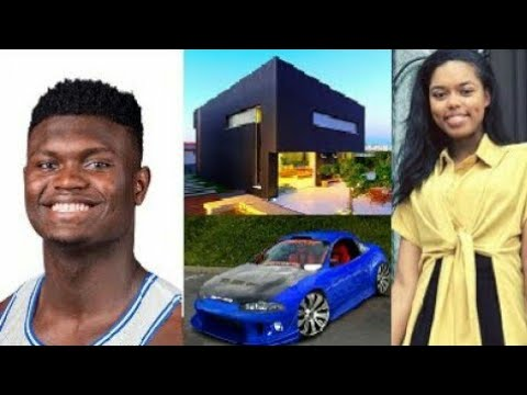 Zion Williamson - Lifestyle | Net worth | cars | houses ...