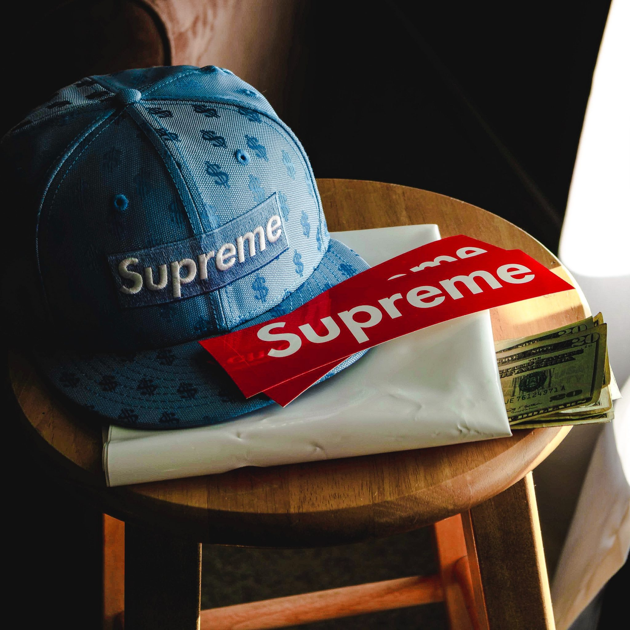 when does supreme drop