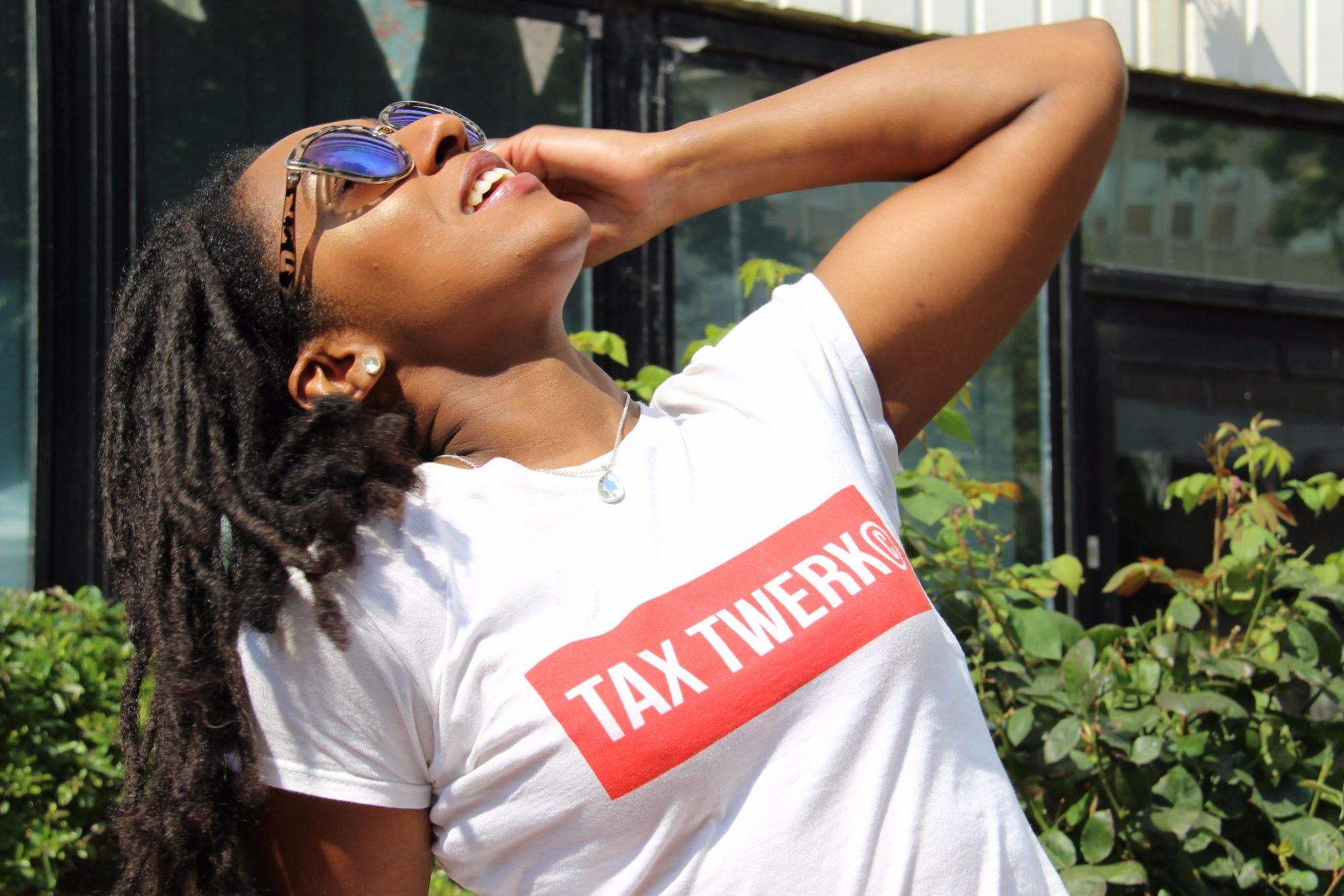 scalable small business ideas tax twerk