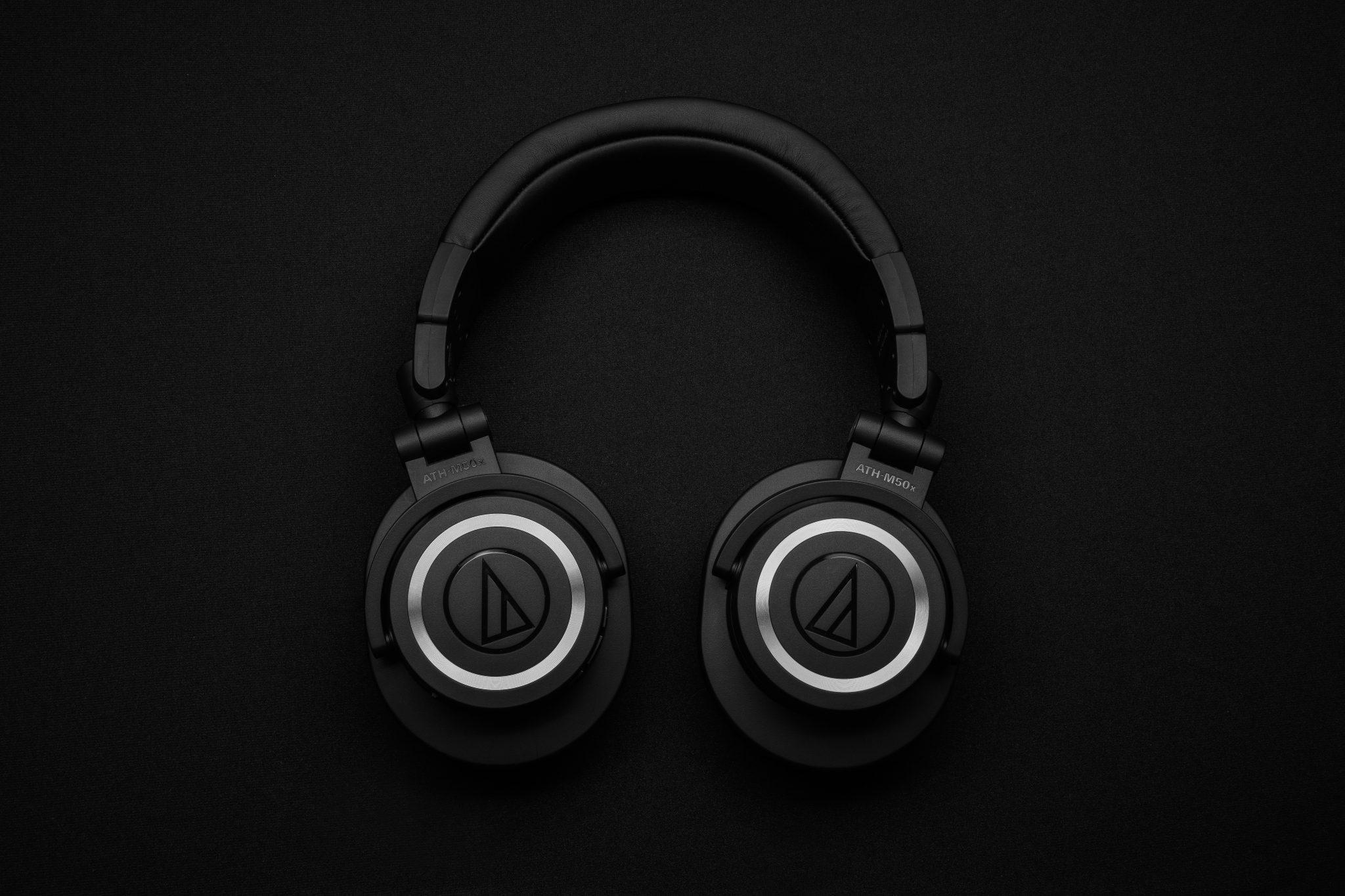 mono headphones for hearing impaired