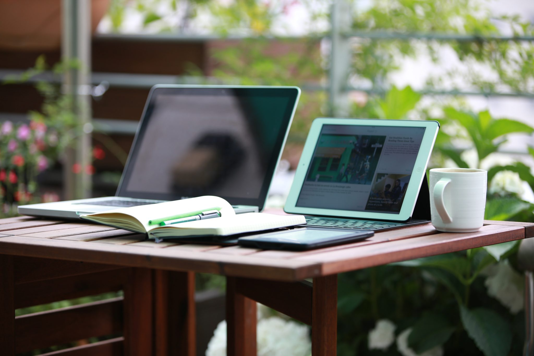 what is the best netbook for writers