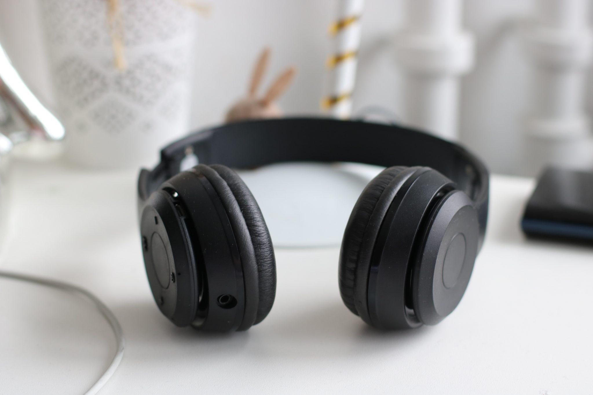 Bose® Soundsport® Free Wireless Headphones Review