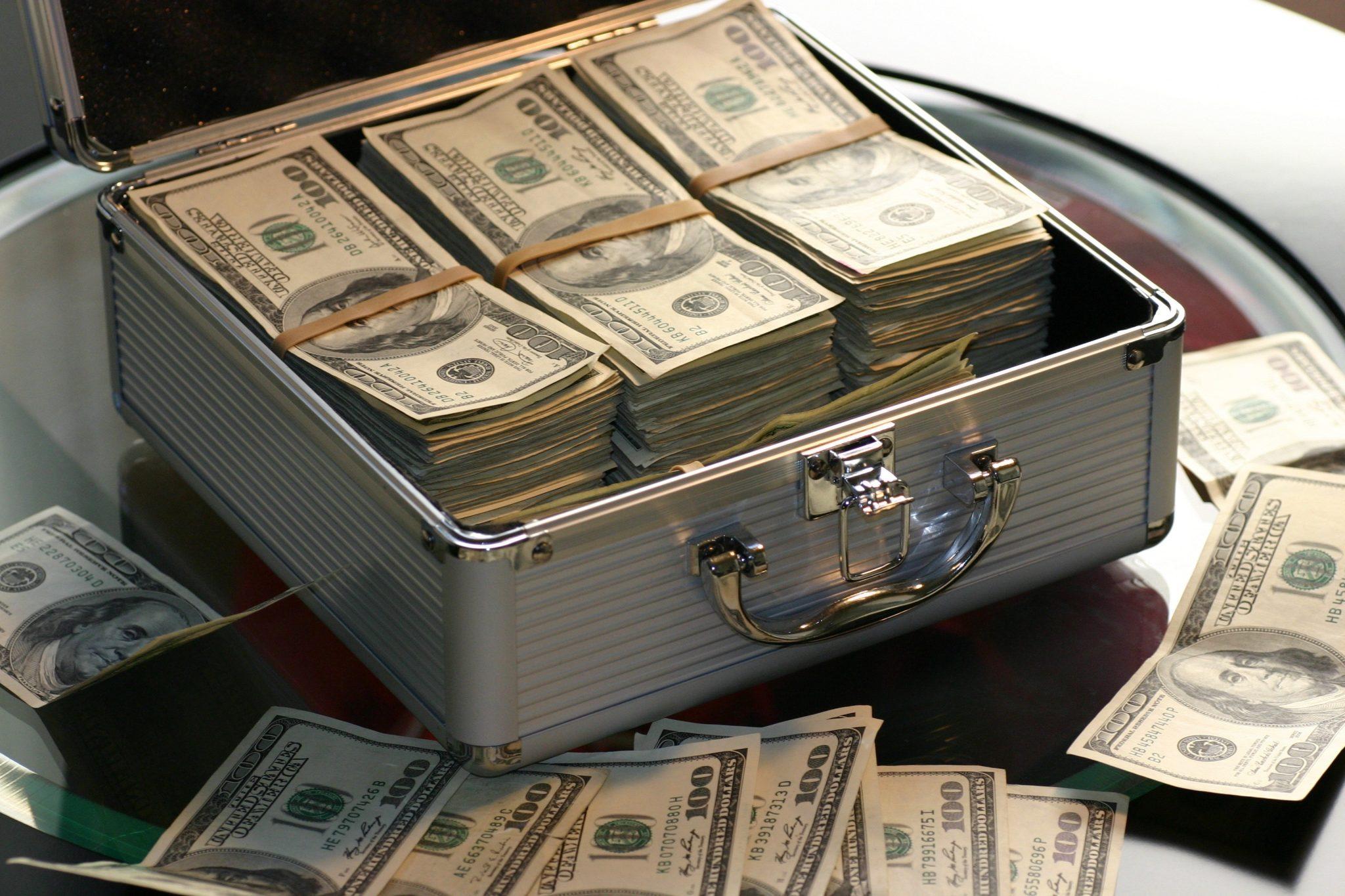make money blogging online