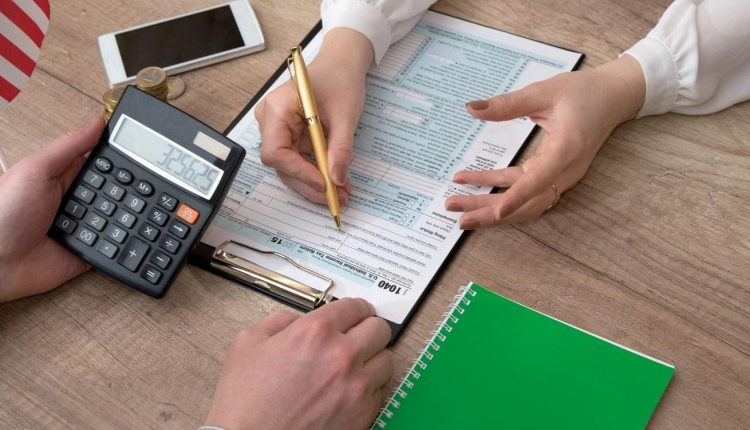Boston's Best Tax Preparation Services 1