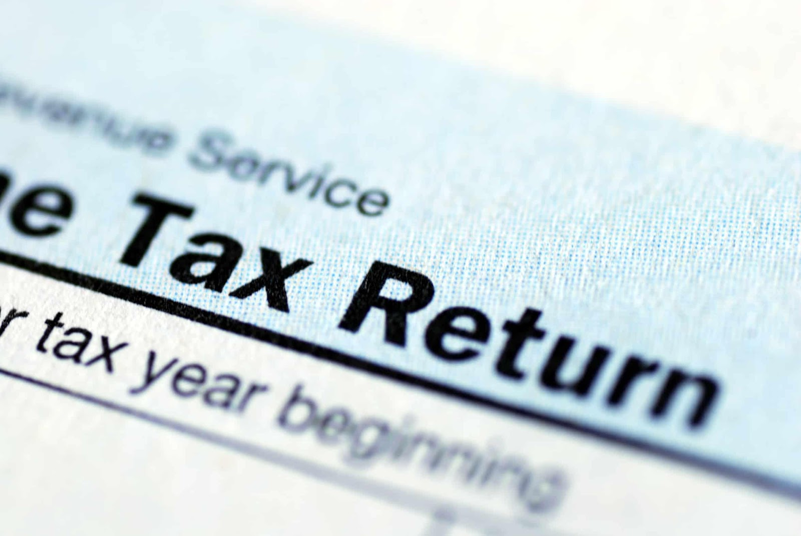 Boston's Best Tax Preparation Services