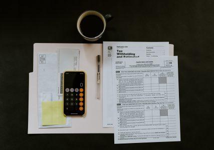 5 Accountant Selection Tips